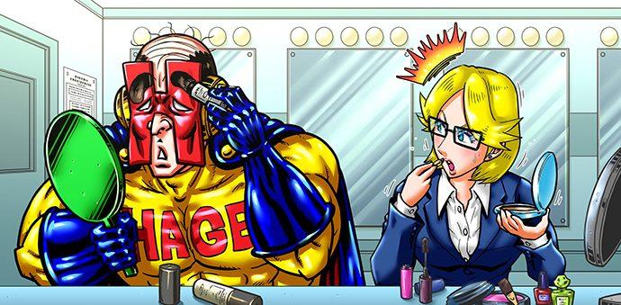 眉毛が生えてこない・薄い方も植毛手術で悩み解決!