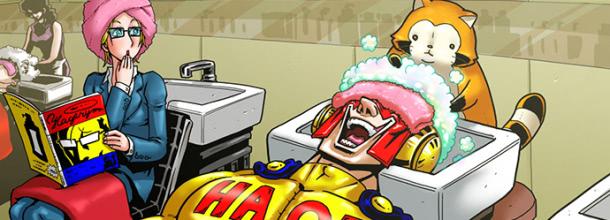 日本人は髪を洗いすぎ!?洗いすぎのデメリットと世界の洗髪事情