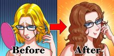 女性の薄毛カバーにはウィッグが便利!?5つのポイントをご紹介