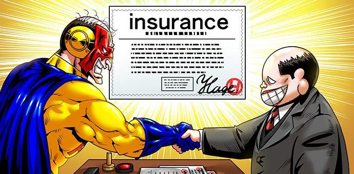 こんな保険あったらいいな…ハゲ保険の商品化は可能か?