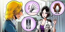 女性の増毛の種類とその特徴を徹底解説!